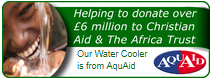 AquAid Badge